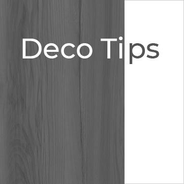 Deco Tips