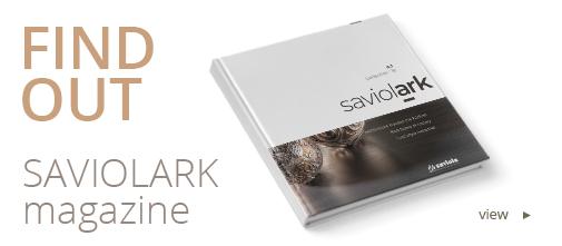 discover saviolark